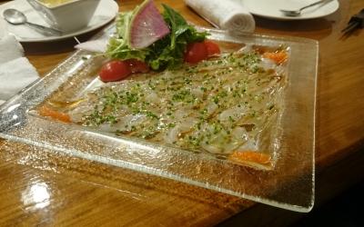 KAIDAの料理