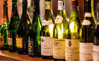 多種多様のワイン