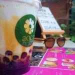 【大牟田】aoca シェアオフィス & カフェの「生タピオカ」が激ウマ!もはやドリンクじゃなくて極上ドルチェ!