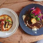 【大牟田】cafe nei(カフェネイ)で2種類のカレーを食べ比べ!味や雰囲気、行き方までを徹底レビュー!