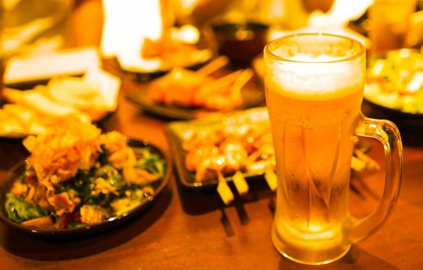 大牟田駅周辺の居酒屋