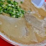 【大牟田】まるせん 上官支店の実食レポ!昔ながらの雰囲気が堪らないラーメン屋!